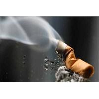 Sigara İçmek Cinselliği Öldürüyor!
