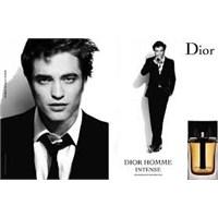Robert Pattison Dior Homme'un Yeni Yüzü