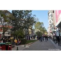 Eskişehir Hamamyolu Caddesi