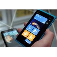 Nokia'nın Yeni Lumia'ları Çıktı