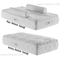 Yataş Mobilya Bebek Yatağı Modelleri