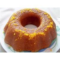 Pratik Sütlü Kek Tarifi
