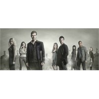 "The Originals 1.Sezon 3.Bölüm ""Tangled Up İn Blue"""