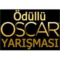 Film Doktoru Ödüllü Oscar Yarışması