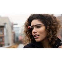Google Glass'ı Denedim