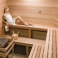 Beden Ve Ruh Sağlığı İçin Sauna!