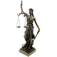 Adalet İçin Savaşanlar?
