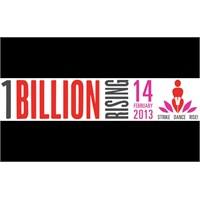 One Billion Rising - Söyleyeceklerim Var