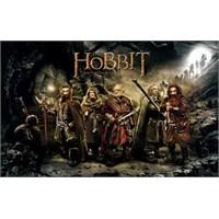 Hobbit 2 Geliyor!