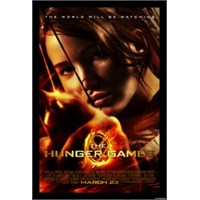 The Hunger Games – Açlık Oyunları