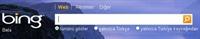 Microsoft Bing Arama Motoru