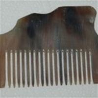 Saç Sağlığınız İçin Kemik Tarak Kullanabilirsiniz