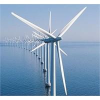 Rüzgardan Elektrik 1799 Megavata Ulaştı Avrupa 10'