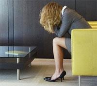 Stresli İş, Eşlerin Ruhsal Yapısını Bozuyor