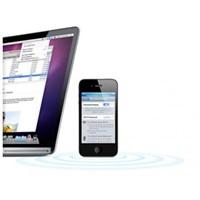 İphone'u Wireless Modem Olarak Kullanabilirsiniz