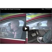 Arabalar İçinde Otomatik Pilot Geliyor