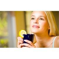 Bitkisel Çaylar Zayıflatmaz Mı?