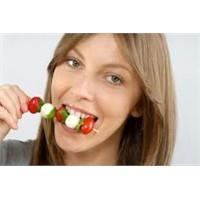 Sağlıklı Zayıflamak İçin Diyet Tavsiyeleri