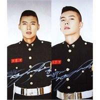 Hyun Bin Askerden Dönüyor