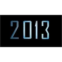 Türk İnsanı 2013'ten Ne Bekliyor?