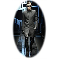 Versace 2011 Erkek Kış Defile Video