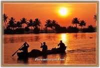 Kerala - Tanrının Memleketi | Tanıtım
