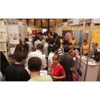 2013 Yurtdışı Eğitim Fuar Takvimi