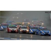 Wtcc'de Yeni Takım Nika Racing !!