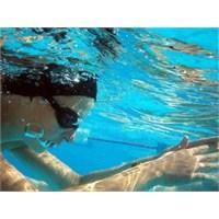 Su İle Kolay Zayıflama Egzersizleri