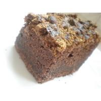 Kakaolu Cevizli Kek ( Ekmek Makinesinde)
