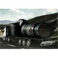 Ford Cargo'dan İki Fotoğraf Yarışması Birden