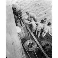 18 Mart'a Özel Nostalji Resimler – Savaş Anları