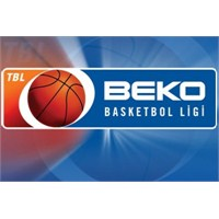 Beko Basketbol Ligi'nde Fikstür Belli Oldu
