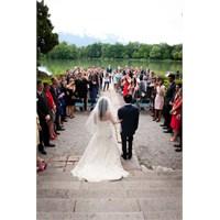 Göl Kenarında Düğün Yapmayı Düşünürmüydünüz?