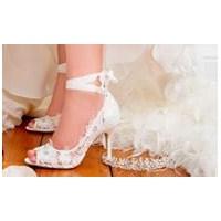 En Trend Gelin Ayakkabıları Modelleri