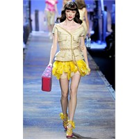 Christion Dior 2011 ilkbahar yaz koleksiyonu