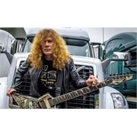 Doğum Günün Kutlu Olsun: Dave Mustaine