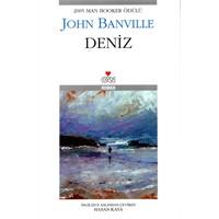Deniz - John Banville