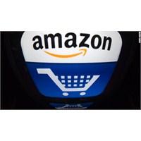 Amazon'dan 3d Telefon Geliyor!