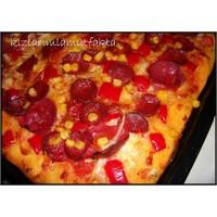 Anne Nüffen Pizza Yap
