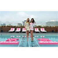 Miranda Kerr 2012 Vs Swim Collection