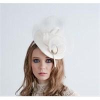 Blair Nadeau'dan 2012'nin Gelinlerine Şapkalar