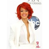 Rihanna'nın En Trend Saç Modelleri