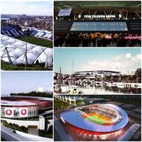 İstanbul'un En İyi Stadyumu Hangisi?
