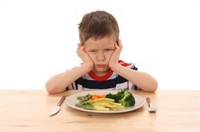 Çocuklar Neden İştahsız Olurlar ?