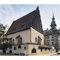 Prag Old New Synagogue