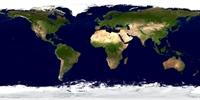 Kıtalar Hareket Ediyor