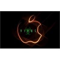 Apple Macos Virüsleri İle Boğuşuyor