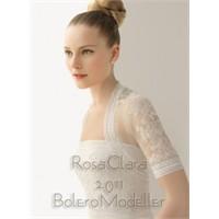Rosa Clara'dan Romantik Bolerolar