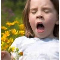 Çocuklarda Gıda Allerjisi